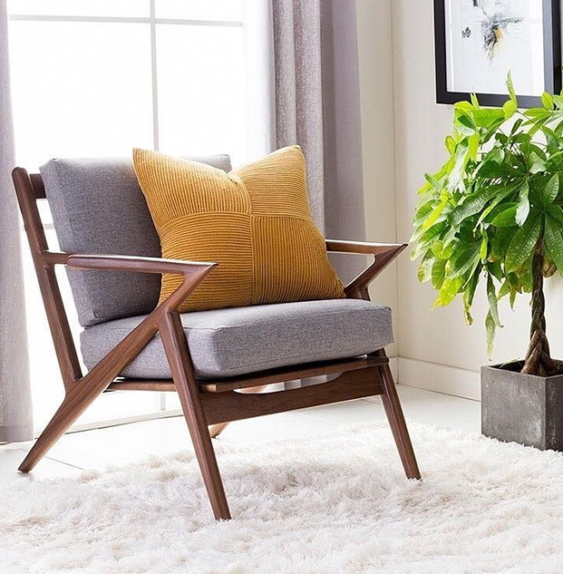 Aliexpress.com : Buy Modern Design Fashion Solid Wood Luxury Living ...