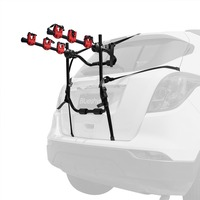 Auto Fahrrad Stand 3 Bike Stamm Berg Bike Racks für die meisten Limousine  SUV  Hatchbacks  Minivans|Bicycle Rack|Sport und Unterhaltung -