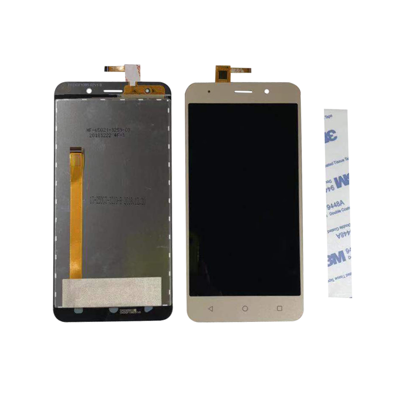 High Quality For itel S11 S12 LCD Display+Touch Screen Digtizer