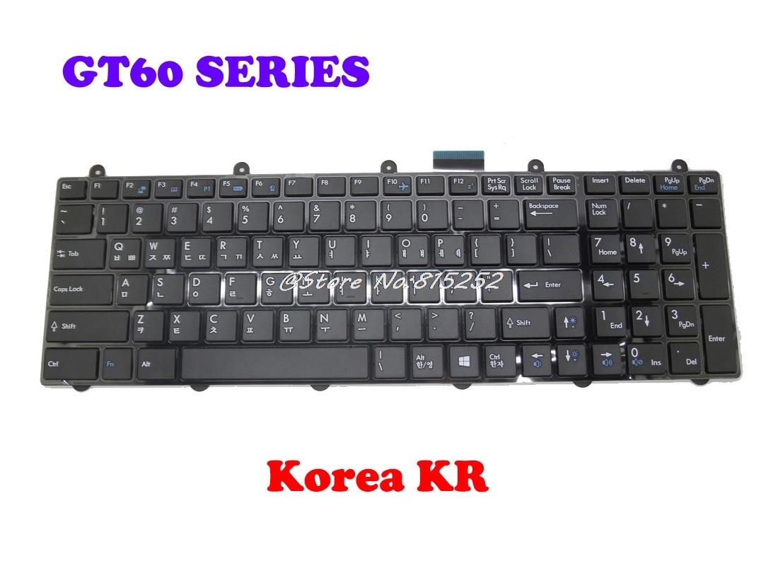 V123322CK Keyboard For MSI GT60 GT70 WT60 WT70 V123322LK1 KR S1N-3EKR2B1-SA0 NE S1N-3EDN2L1-SA0 RU S1N-3ERU2D1-SA0 IT SW PO TIV123322CK Keyboard For MSI GT60 GT70 WT60 WT70 V123322LK1 KR S1N-3EKR2B1-SA0 NE S1N-3EDN2L1-SA0 RU S1N-3ERU2D1-SA0 IT SW PO TI