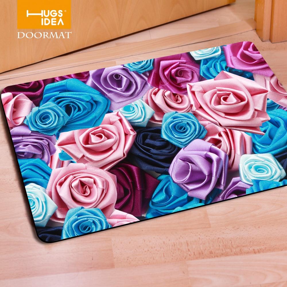 Online kopen Wholesale blauw aubusson tapijt uit China blauw ...