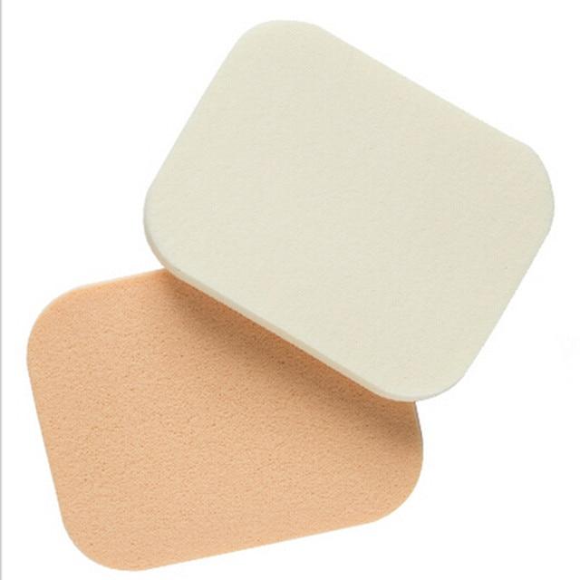 Beauty Makeup Foundation Contour Facial Sponges Powder Puff 10 PCS