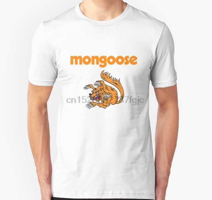 Мужская футболка с коротким рукавом Mongoo $ e 2 унисекс женская