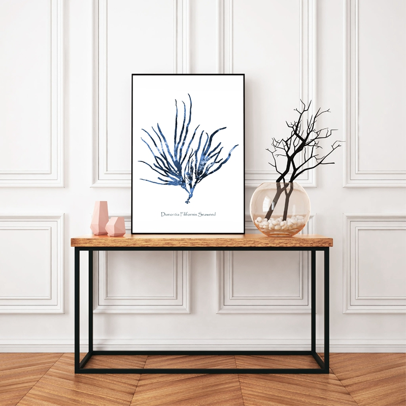 Sea Coral Wall Art Prints
