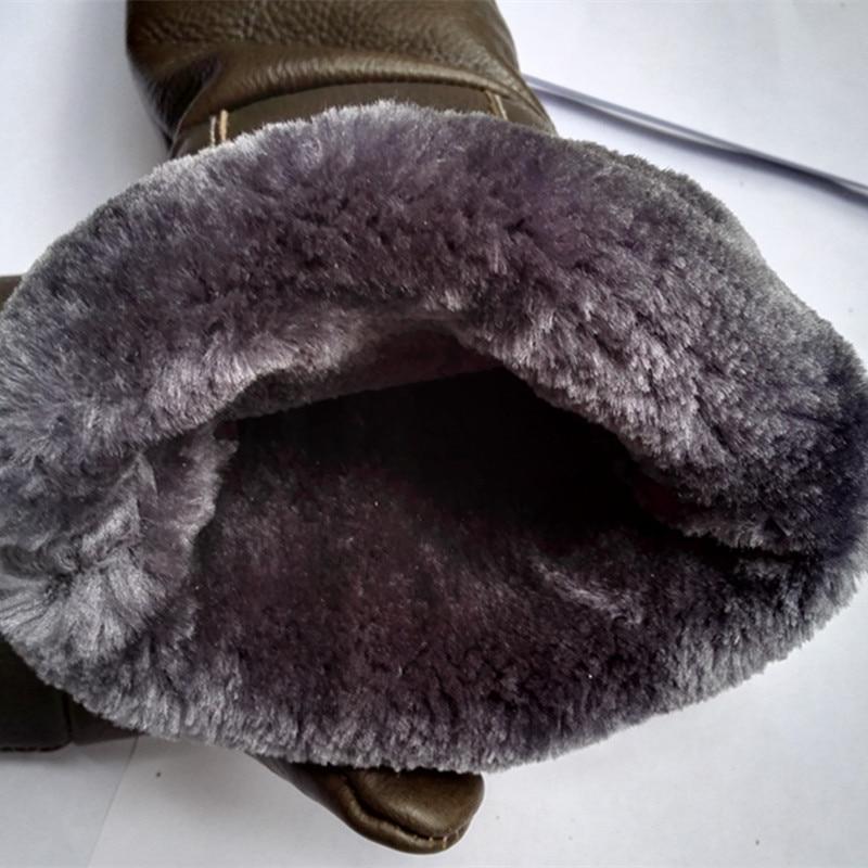 La vendita calda di trasporto gratuita allunga i guanti di sicurezza - Set di attrezzi - Fotografia 4