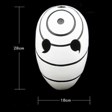 New Version Obito Tobi Mask Cosplay Prop