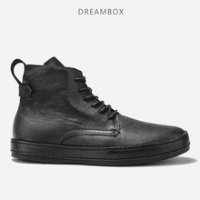 Фотография Dreambox2017 autumn and winter British simple men