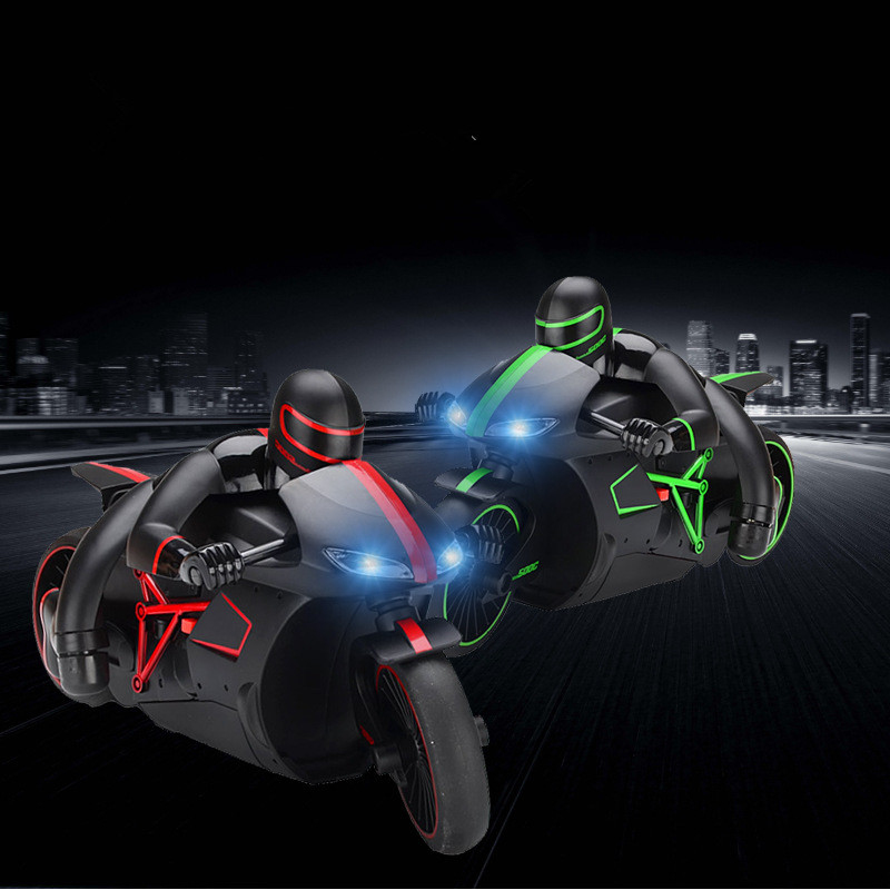 Extreme speed drift RC motorcycle 333 931B 2.4G 4CH remote control high speed simulation off road motor bicycle electric RC toy