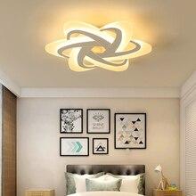 NEO Gleam Bedroom Study Room Led Chandelier lampara de techo led moderna Modern led Ceiling Chandelier Fixtures цена в Москве и Питере