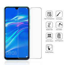 Tempered Glass Cover For Huawei Mate20 Lite P10 P20 Lite Pro P Smart 2019 Cases Screen Protector For Honor 10 9 8 Lite Nova 3 3i(China)