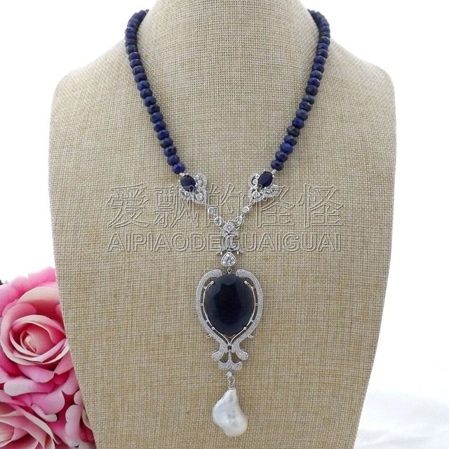necklaces meyer pdp flexh barneys lapis inlay product necklacemodel heart york diamond new necklace jennifer