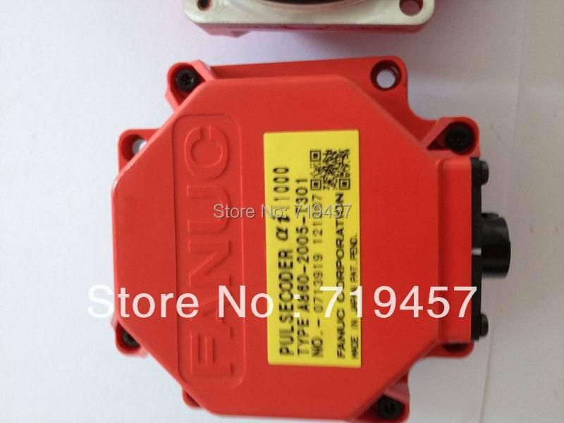 Fanuc Encoder A860-2005-t301 DHL/EMS Free Shipping
