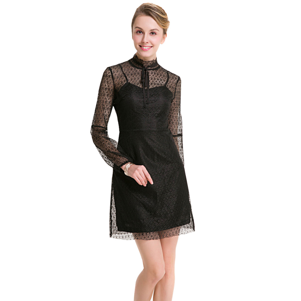Casual dress for women for office