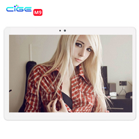 DHL Free Shipping 10 1 Inch Tablet PC Android 6 0 8 Core 4G LTE RAM