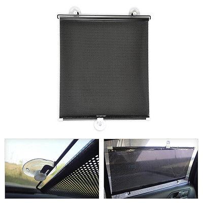 CITALL 68x125 см автомобильный боковой выдвижной солнцезащитный козырек на лобовое стекло для VW Ford Audi Honda Toyota Kia Jeep