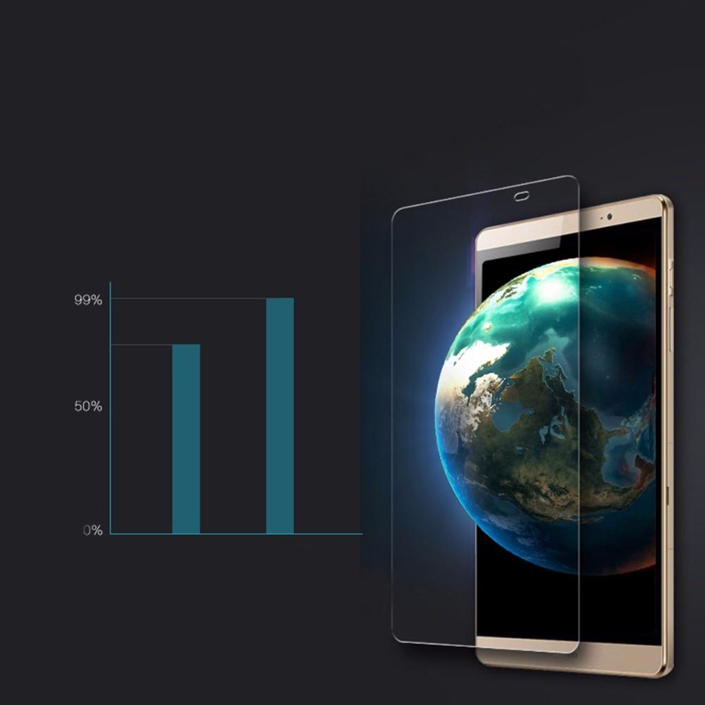 Ultra tanki HD prozirni protuprovalni kaljeno staklo za Huawei - Dodaci za tablet - Foto 3