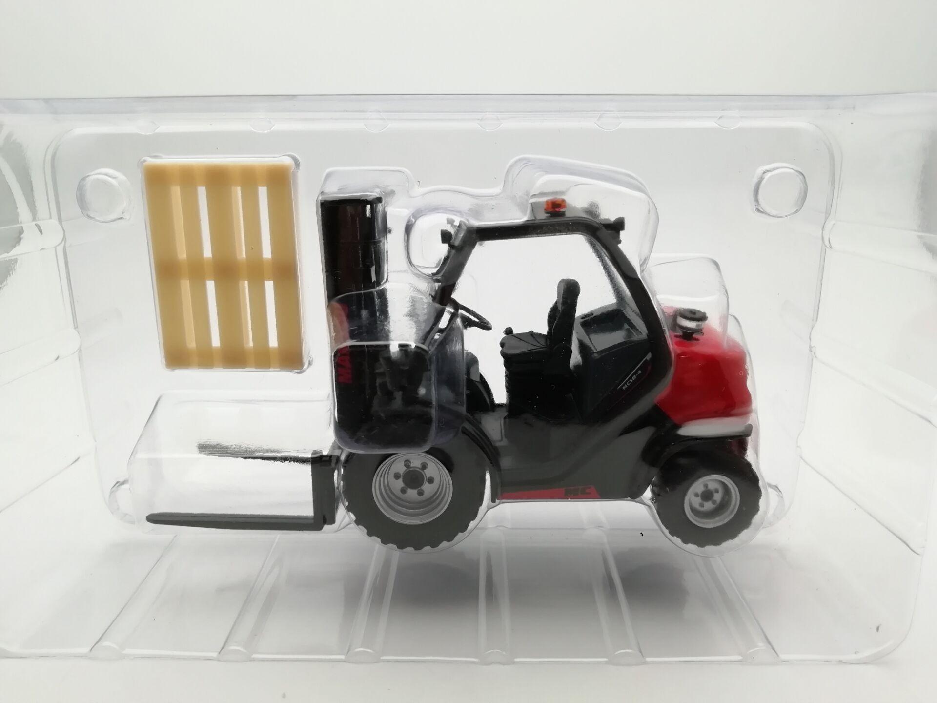 Landini 4.105 Trattore Tractor 1:32 Model 4944 UNIVERSAL HOBBIES