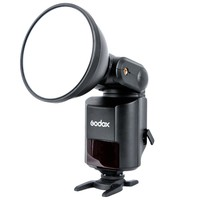 GODOX WITSTRO AD360 AD 360 Powerful and Portable Barebulb Flash (360W/S GN80 Hotshoe and Off Camera Flash )