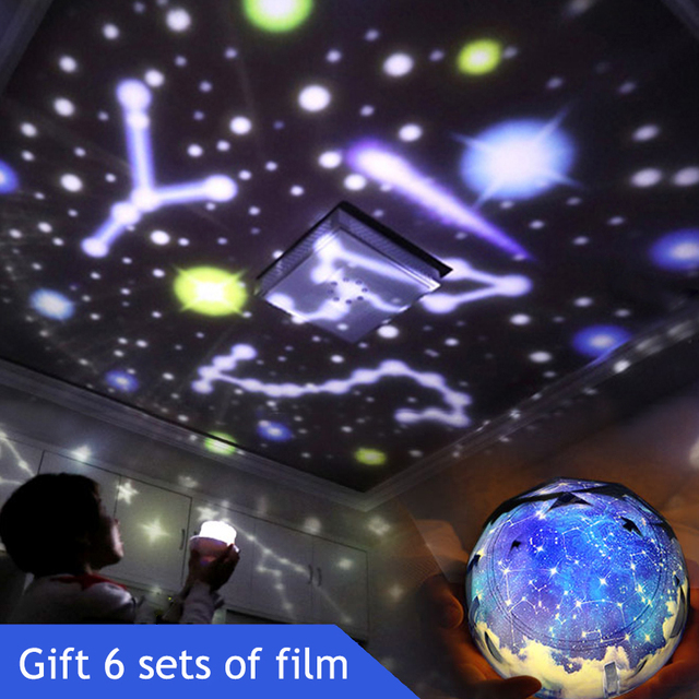 Constellation night light planet magic meteor music projector constellation night light planet magic meteor music projector universe led lamp colors rotary flashing starry sky aloadofball Image collections