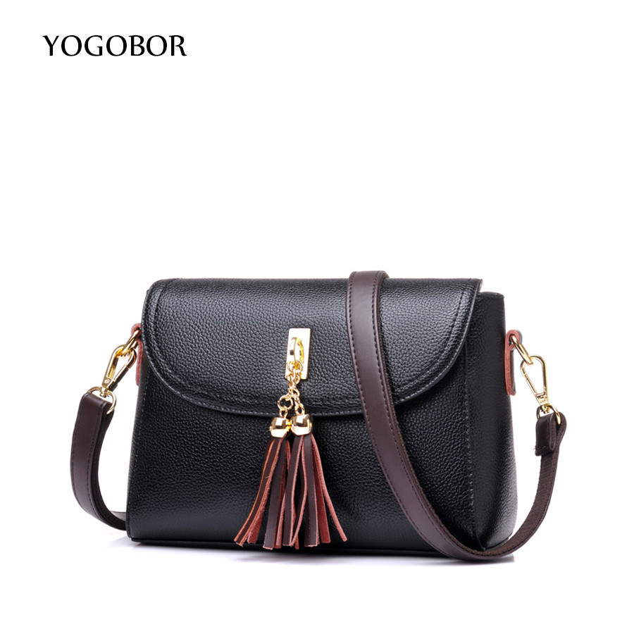 ФОТО Genuine Leather Women Day Clutch Bags Real Skin Cowhide Envelope Tassel Small Shoulder Organizer Purse Eevening Party Ladies Bag
