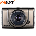 Anytek A100+ Car DVR Novatek 96650 Car Camera AR0330 1080P WDR Parking Monitor Night Vision Metal Box With Russian Manual