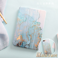 Marble Magnetic Flip Cover For IPad Pro 9 7 10 5 12 9 Air Air2 Mini