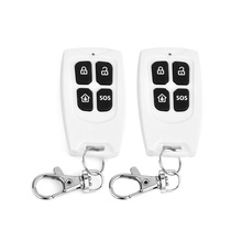 все цены на 433mhz Wireless Remote Control for Home Security Alarm system Kit онлайн