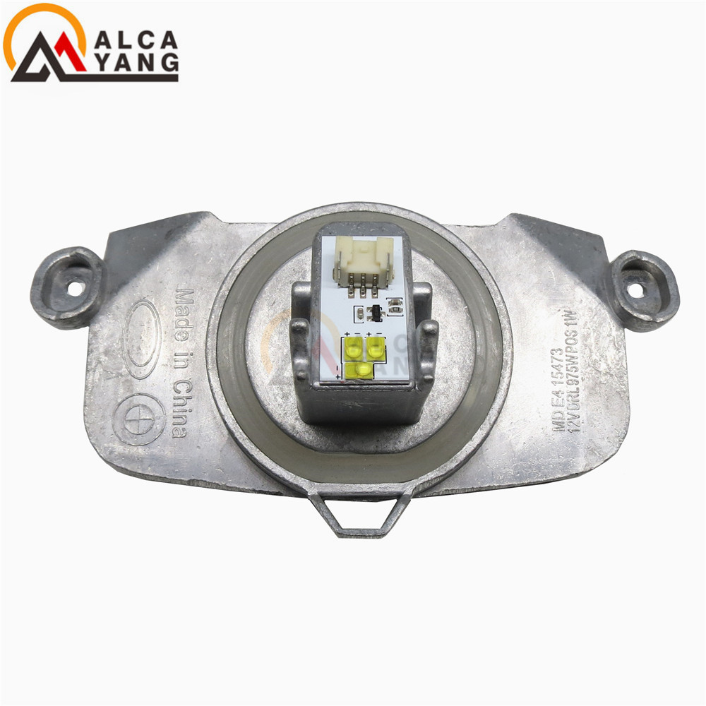 High quality For 12-15 BMW F30 F31 F34 3 Series Headlight LED Module Diode Insert Light Unit seintex 84151 для bmw 3 ser f 30