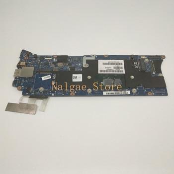 For DELL XPS 9360 motherboard w/i5-7200U CPU LA-D841P T9VPC 0T9VPC CN-0T9VPC 4 GB