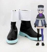 Twin Angel Break Cosplay Boots Shoes Custom Made