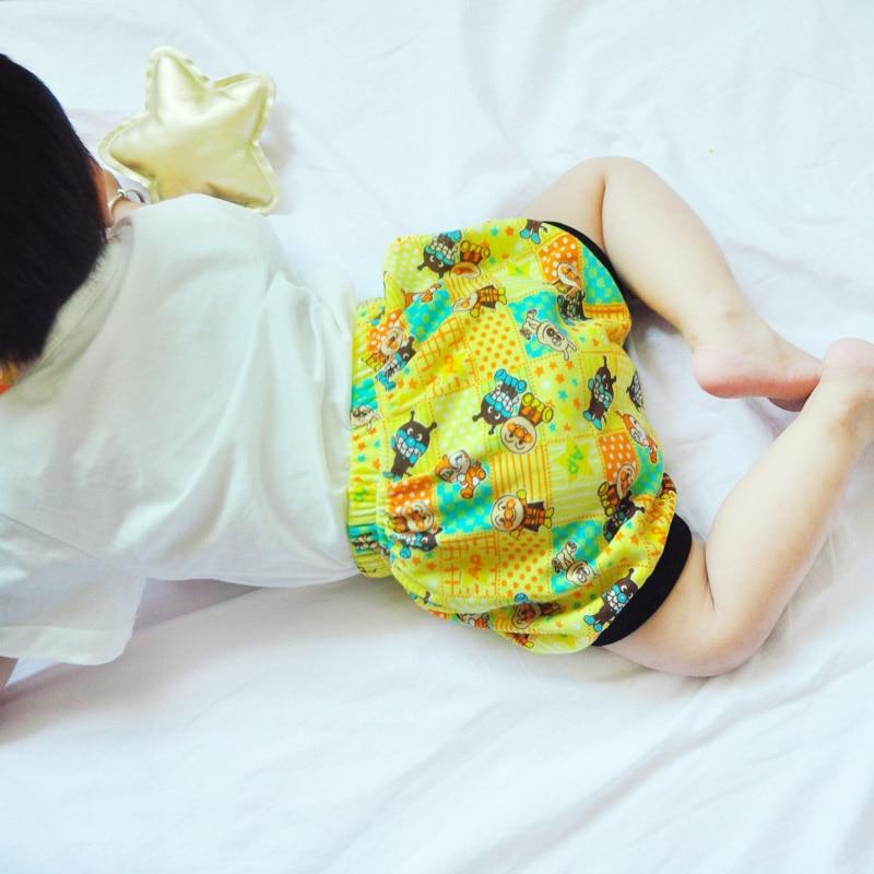 18 letnie szorty z bawełnianego ręcznika dla dzieci, chłopcy i - Ubrania dziecięce - Zdjęcie 5