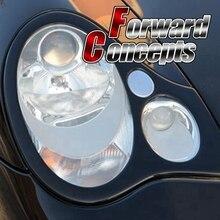 Для ввиде горшка 01-05 996 911 CARRERA век накладки на фары планки