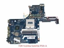 H000067850 Main Board For Toshiba Satellite P50T P50T-A L50 L55 Laptop Motherboard HM86 GMA HD DDR3L