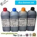 Профессиональный Эко Сольвентные чернила для Epson SureColor T3000 T5000 T7000 DX6 глава