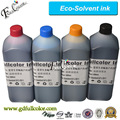 Professional SureColor T3000 T5000 T7000 Eco Solvent ink for Epson DX6 head