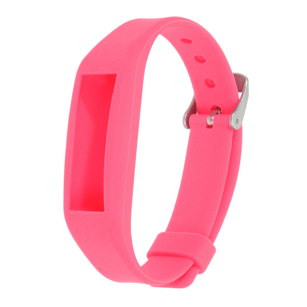 New Silicone Smart Watch Band Classic Replacement Wristband Strap Watch One-piece Strap For Fitbit Alta Smartwatch