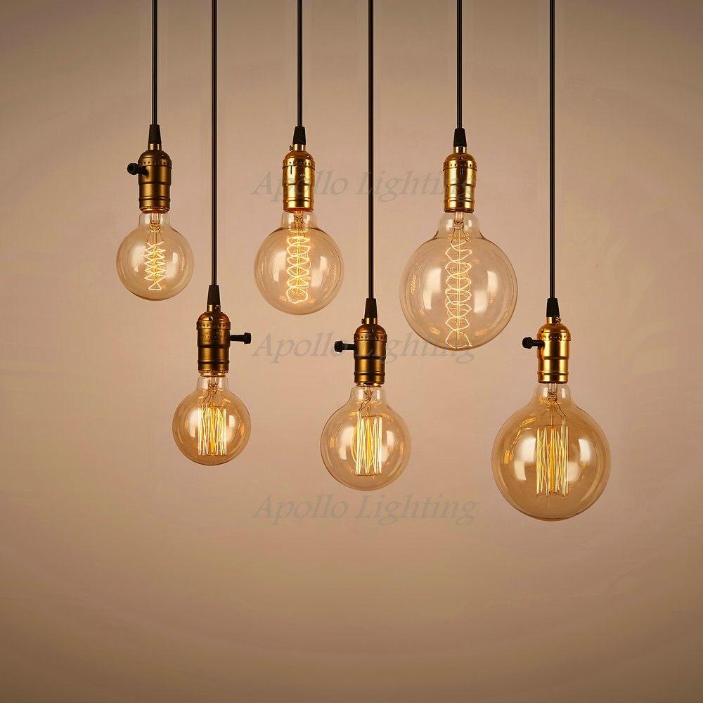 tienda online led bombilla de edison industrial ikea vintage coge luces colgantes con interruptor ac v e holder cable base de techo with lamparas de ikea de