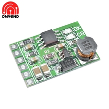 DC 5V UPS Mobile 6W Power Board Diy Charger Step Up Converter Module for 3.7V 18650 Lithium Battery for MCU development Board