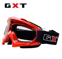 Professional Adult Motocross Goggles Dirt Bike ATV Motorcycle Ski Glasses Motor Gafas Ski Snowboard Goggles for KTM FOX helmet