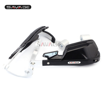 Black Handlebar Handguards Hand Guard For BMW R1200R R1200 R 2007 2014 Motorcycle Accessories Handle Bar Protector