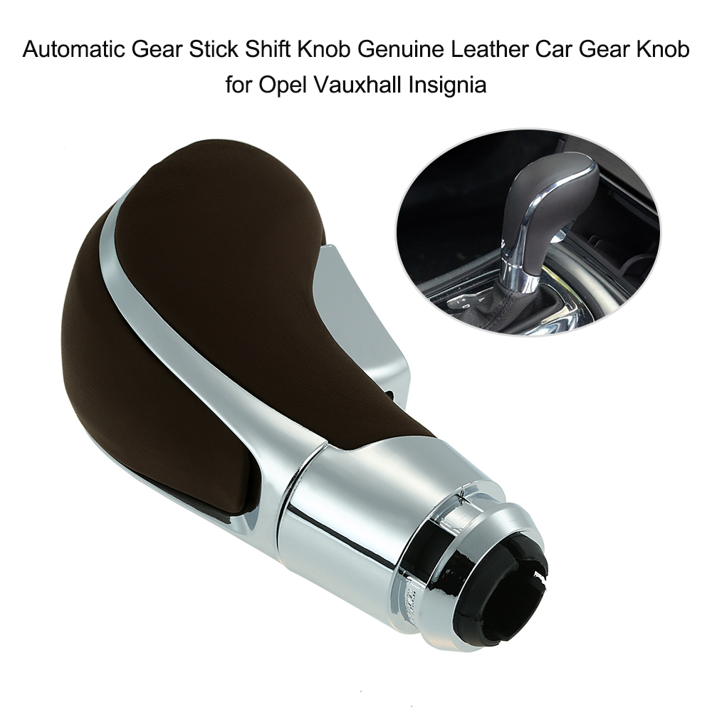 Automatic gear stick shift knob repair kit for opel - Auto interior restoration products ...