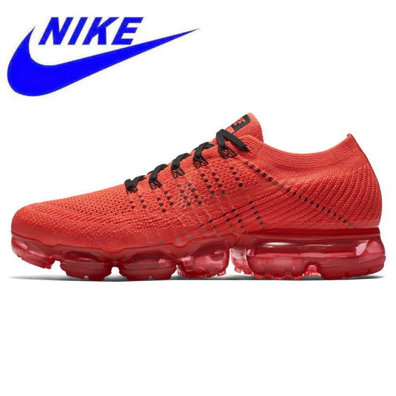 383072538fe7a Original Nike Air VaporMax FK CLOT Men s Running Shoes