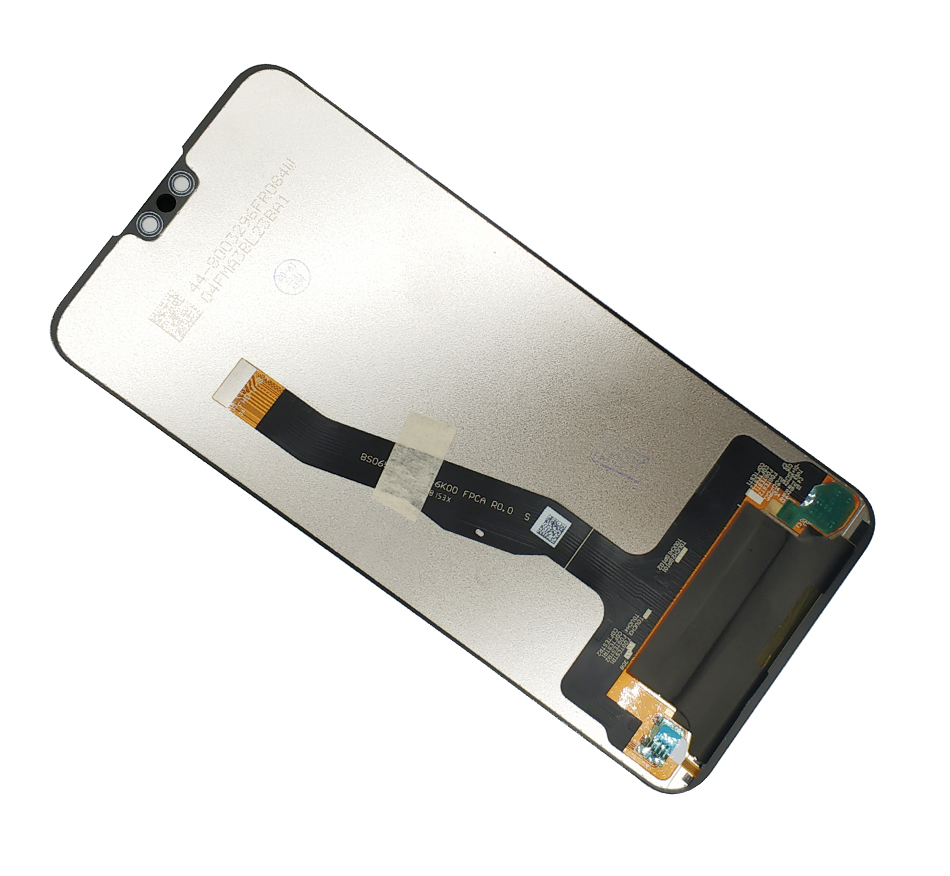 """Image 2 - Original 6.5"""" for Huawei Y9 2019/ Enjoy 9 Plus LCD Display Touch Screen Digitizer Assembly LCD Display TouchScreen Repair Parts-in Mobile Phone LCD Screens from Cellphones & Telecommunications"""