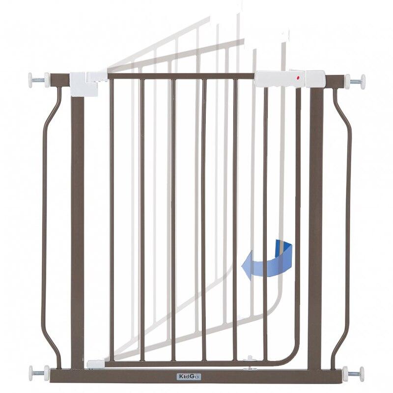KidGo короткая детская лестница забор для домашних животных дверной барный забор для собак