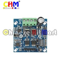 30A Single Channel Smart Car H Bridge Motor Driver Module For Ard Uino Reversible Brakes PID
