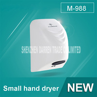 New M 988 Hand Dryers High Quality Hand Dryer Machine Automatic Sensor Hand Drying Machine Automatic