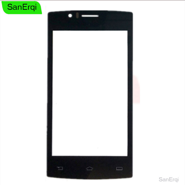 For Philips Xenium s307 Touch Screen Front Glass Lens black color Panel Replacement SanErqiFor Philips Xenium s307 Touch Screen Front Glass Lens black color Panel Replacement SanErqi