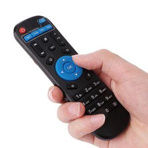 Image 4 - Mecool mando a distancia de repuesto nuevo para V8S, M8S PRO, W, M8S PRO, L, M8S PRO, Android, accesorios para cajas, 2019
