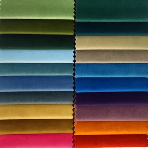 бархатной ткани для дивана