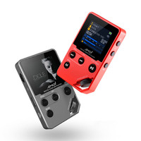 2018 Original yescool C10 HD Lossless Mini Sport MP3 Player With 1.8 Inch Screen Hifi MP3 Music Player Support 128G TF Card/DSD